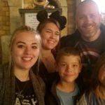 Warren and Kids