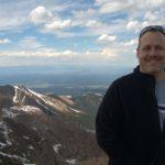Warren On A Mountain